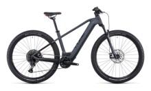 e-Mountainbike Cube Reaction Hybrid EXC 750 29 grey´n´red