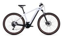 e-Mountainbike Cube Reaction Hybrid ONE 625 white´n´grey