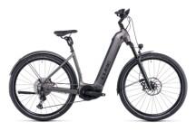 e-Mountainbike Cube Nuride Hybrid SLT 750 Allroad teak´n´grey