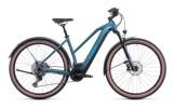 e-Mountainbike Cube Nuride Hybrid EXC 625 Allroad blue´n´blue