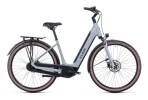 e-Citybike Cube Supreme Hybrid ONE 500 lunar´n´grey
