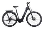 e-Trekkingbike Cube Kathmandu Hybrid EXC 750 black´n´silver