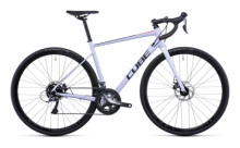 Race Cube Axial WS violetwhite´n´coral