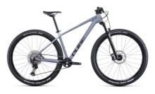 Mountainbike Cube Access WS C:62 Pro grey´n´galactic