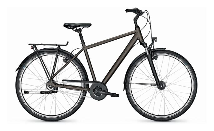 Citybike Kalkhoff IMAGE HS 2022