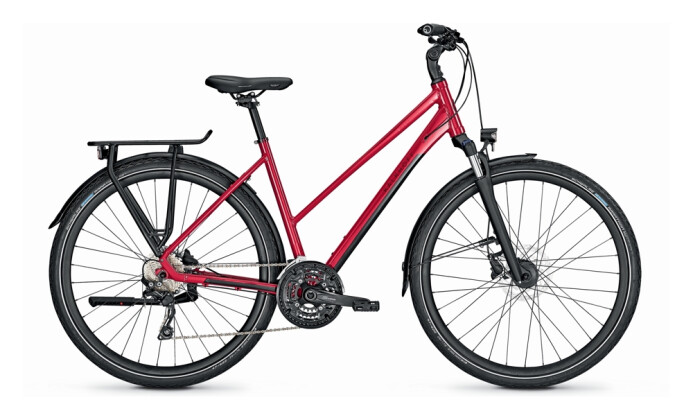 Trekkingbike Kalkhoff ENDEAVOUR 30 2022