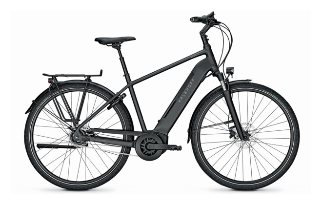 e-Citybike Kalkhoff IMAGE 3.B ADVANCE 2022