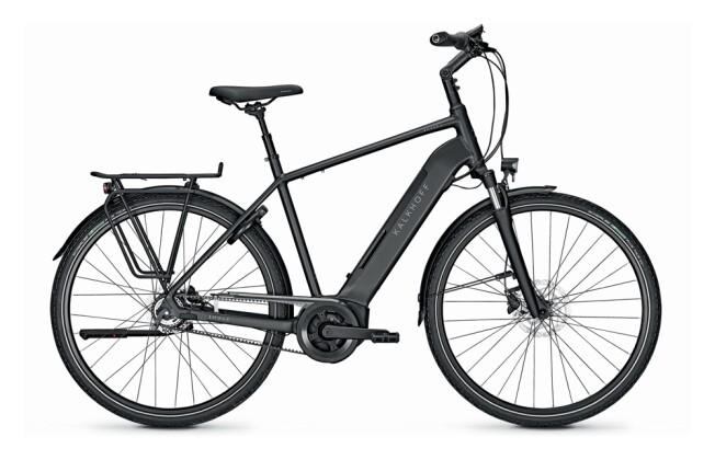 e-Citybike Kalkhoff IMAGE 3.B EXCITE 2022