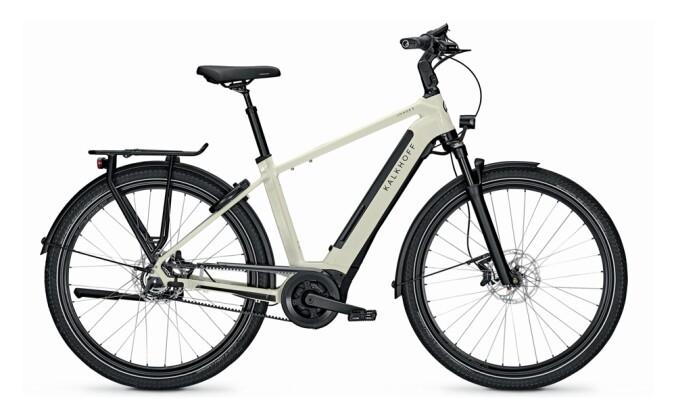 e-Citybike Kalkhoff IMAGE 5.B ADVANCE+ 2022