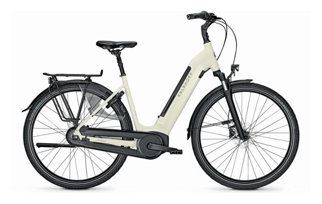 e-Citybike Kalkhoff IMAGE 3.B MOVE BLX 2022
