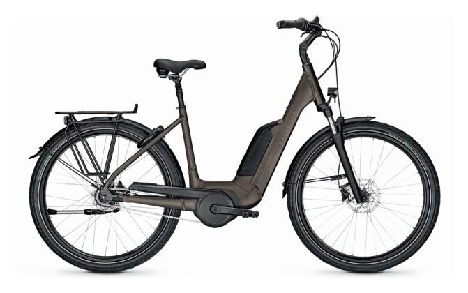 e-Citybike Kalkhoff IMAGE 1.B XXL 2022
