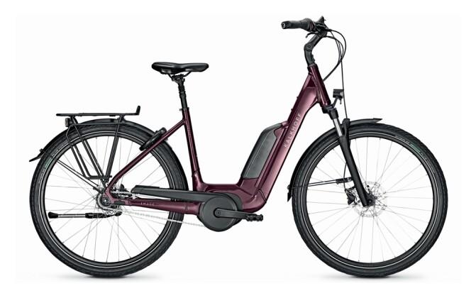 e-Citybike Kalkhoff IMAGE 1.B ADVANCE 2022