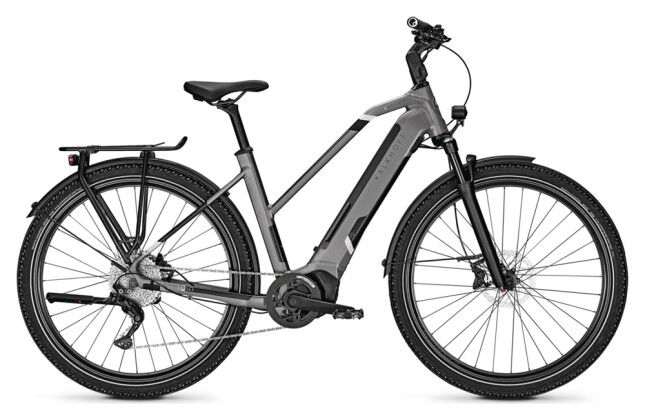 e-Mountainbike Kalkhoff ENTICE 5.B MOVE+ 2022