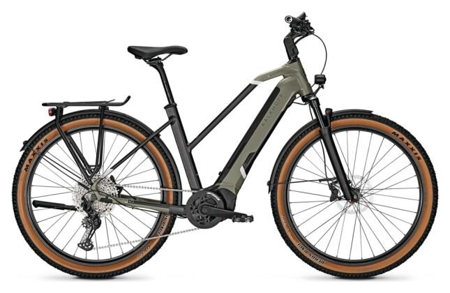 e-Mountainbike Kalkhoff ENTICE 5.B ADVANCE+ 2022