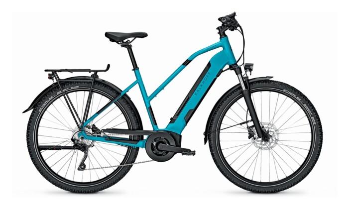 e-Mountainbike Kalkhoff ENTICE 3.B ADVANCE 2022