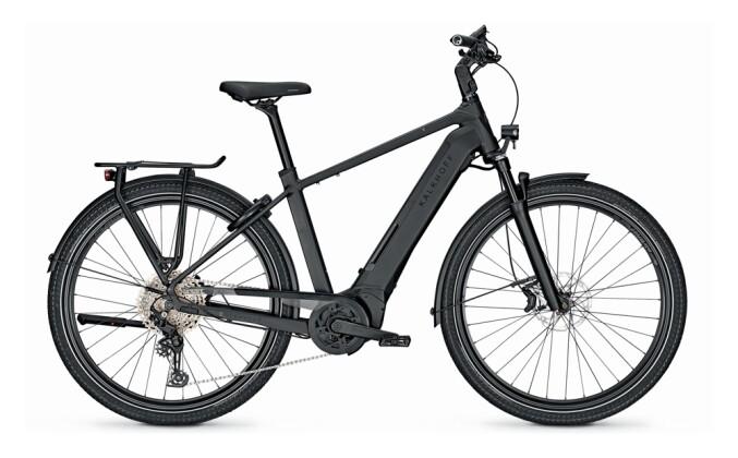 e-Trekkingbike Kalkhoff ENDEAVOUR 5.B MOVE+ 2022