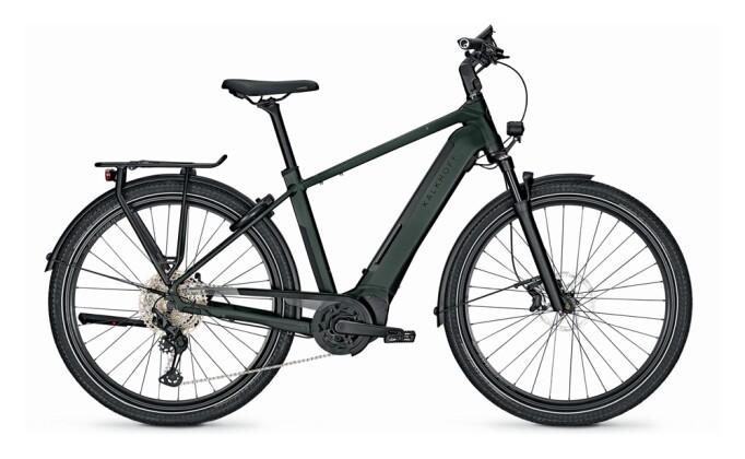 e-Trekkingbike Kalkhoff ENDEAVOUR 5.B ADVANCE+ 2022