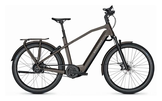 e-Citybike Kalkhoff IMAGE 7.B EXCITE+ 2022