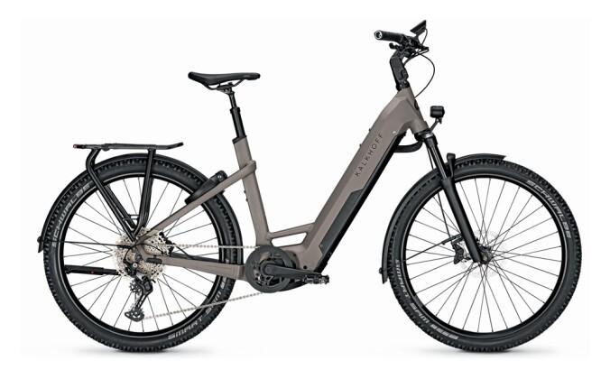 e-Mountainbike Kalkhoff ENTICE 7.B MOVE+ 2022