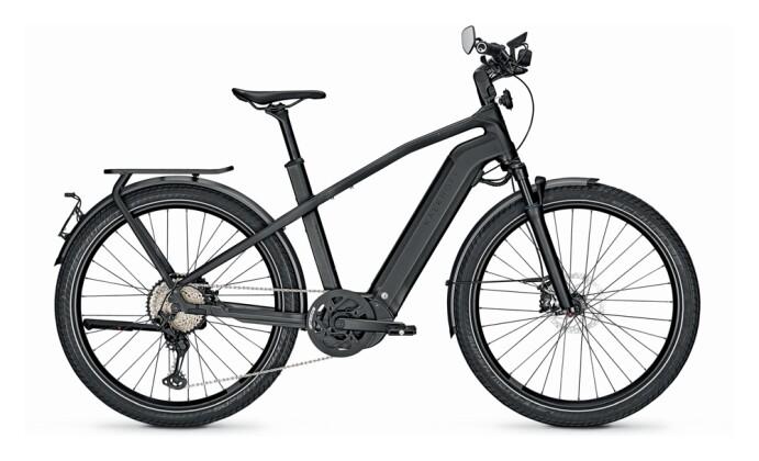 e-Trekkingbike Kalkhoff ENDEAVOUR 7.B EXCITE 45 2022