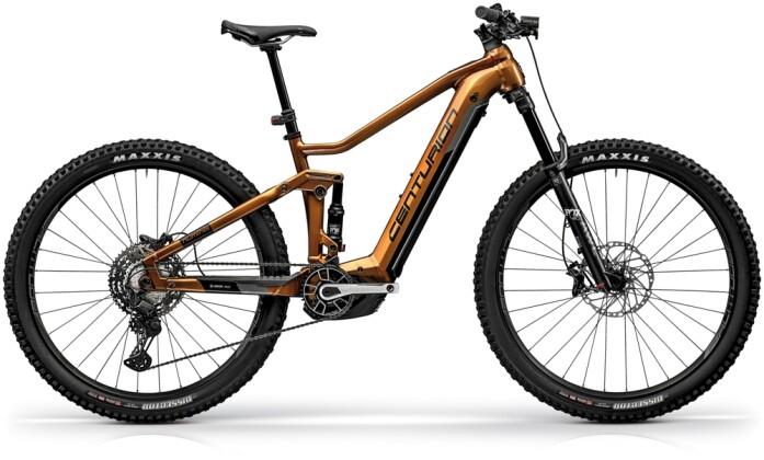 e-Mountainbike Centurion Numinis R2600i 2022