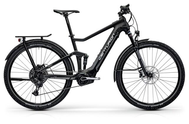 e-Mountainbike Centurion Lhasa E R850i EQ 2022