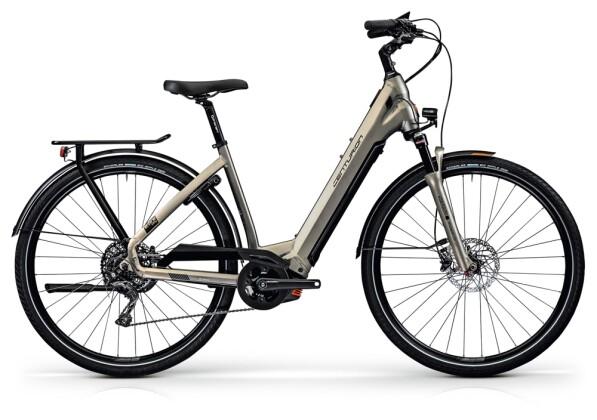 e-Trekkingbike Centurion E-Fire City R2500i SMC 2022