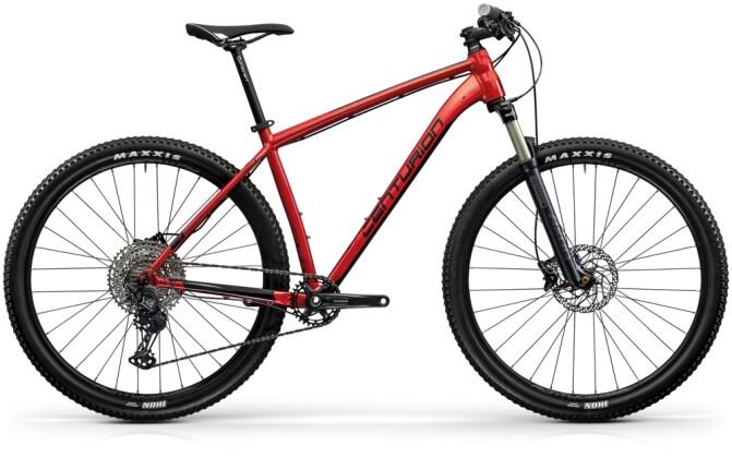 Mountainbike Centurion Backfire Pro 800 2022