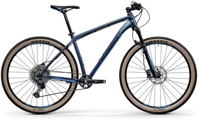 Mountainbike Centurion Backfire Pro 600 2022