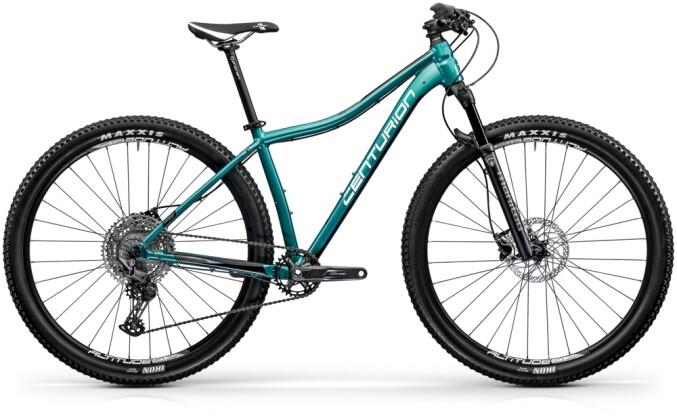 Mountainbike Centurion Backfire Fit Pro 600.27 2022