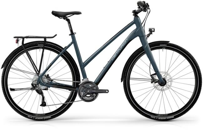 e-Trekkingbike Centurion Accordo 400 EQ Tour 2022