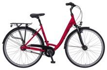 Citybike Kreidler Raise RT4