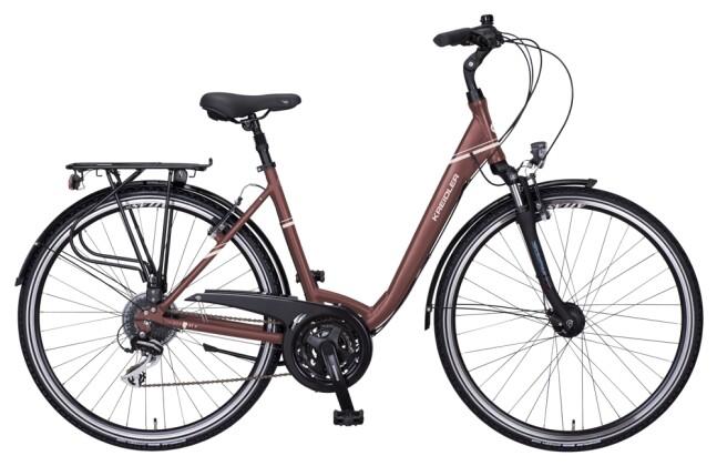 Trekkingbike Kreidler Raise RT4 2022