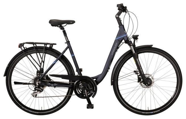 Trekkingbike Kreidler Raise RT5 2022