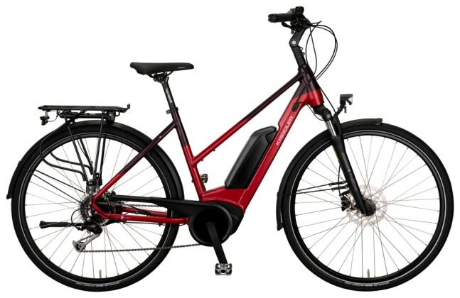e-Trekkingbike Kreidler Vitality Eco 2 Sport 2022