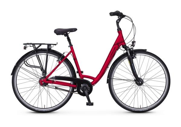 Citybike Kreidler Raise RT4 2022