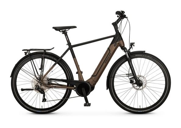 e-Trekkingbike Kreidler Vitality Eco 7 Sport CX+ 2022