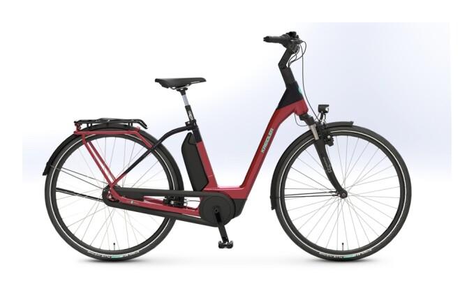 e-Citybike Kreidler Vitality Eco 6 Comfort 2022