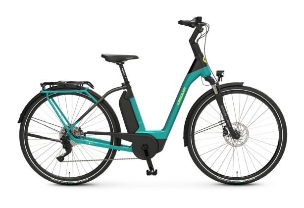 e-Trekkingbike Kreidler Vitality Eco 3 Sport 2022