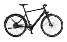 e-Urbanbike Rabeneick TX-E Singlespeed / Bafang / 252Wh / Disc / Gates