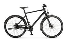 Urban-Bike Rabeneick TX7 Shimano Nexus 8-Gang Freilauf / Disc / Gates