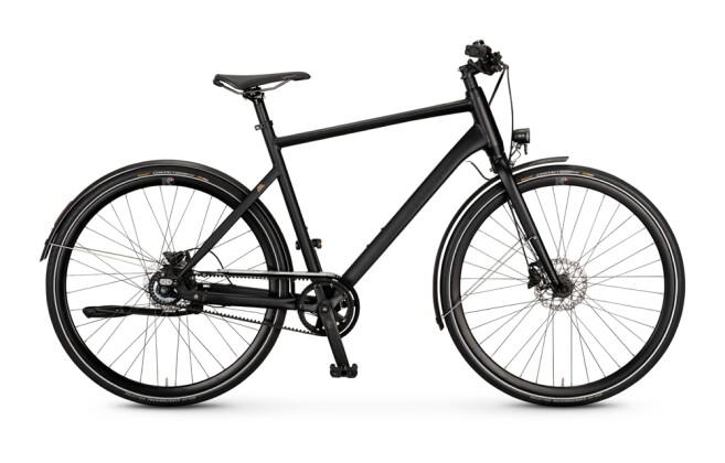 Urban-Bike Rabeneick TX7 Shimano Nexus 8-Gang Freilauf / Disc / Gates 2022