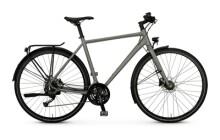 Trekkingbike Rabeneick TS3 Shimano Alivio 24-Gang / Disc