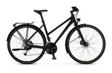 Trekkingbike Rabeneick TS4 Shimano Alivio 27-Gang / Disc