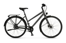 Citybike Rabeneick TS5 Shimano Nexus 8-Gang Freilauf / Disc / Gates