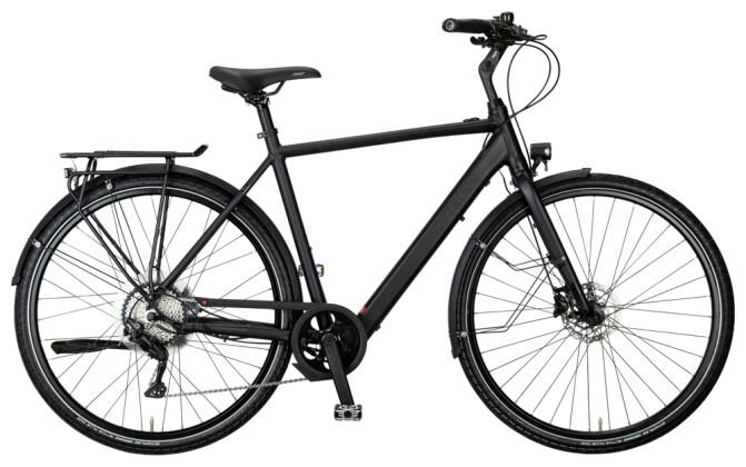 e-Trekkingbike Rabeneick TC-E Shimano Deore 10-Gang / Bafang / 252Wh / Disc 2022