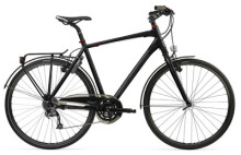 Cannondale Tesoro Traveller Ultra