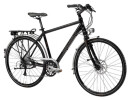 Trekkingbike Hercules Avanos Pro Herren