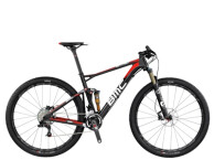 BMC Fourstroke FS01