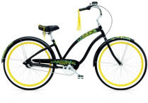 Electra Bicycle Flora & Fauna 3i Lady